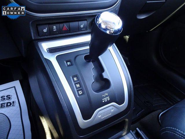 2014 Jeep Compass Latitude Madison, NC 20