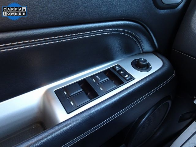 2014 Jeep Compass Latitude Madison, NC 21