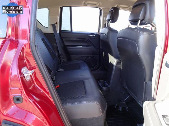 2014 Jeep Compass Latitude Madison, NC 29