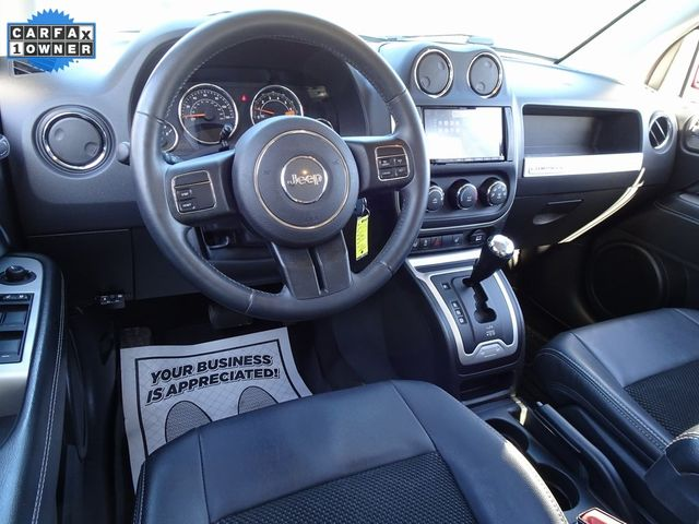2014 Jeep Compass Latitude Madison, NC 32
