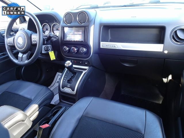 2014 Jeep Compass Latitude Madison, NC 33