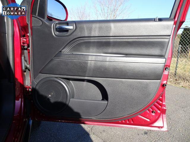 2014 Jeep Compass Latitude Madison, NC 34
