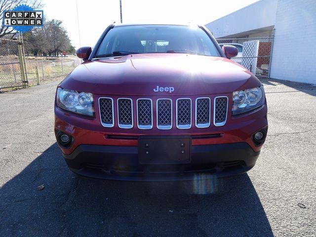 2014 Jeep Compass Latitude Madison, NC 6