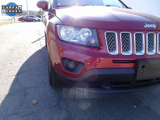 2014 Jeep Compass Latitude Madison, NC 8