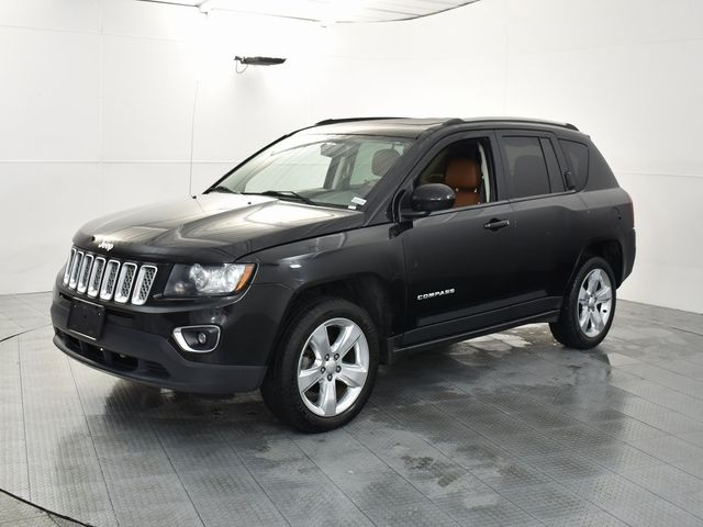 2014 Jeep Compass Limited in McKinney, Texas 75070