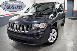 2014 Jeep Compass Sport in Memphis TN, 38128