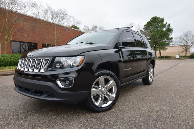 2014 Jeep Compass Limited in Memphis Tennessee, 38128