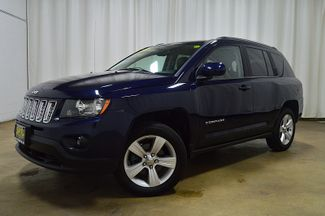 2014 Jeep Compass Latitude in Merrillville IN, 46410