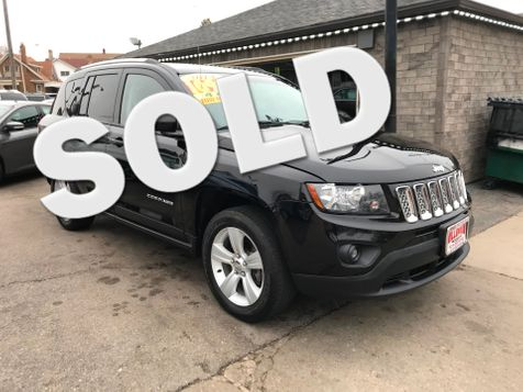 2014 Jeep Compass Latitude in , Wisconsin