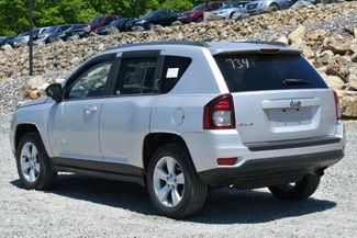 2014 Jeep Compass Sport Naugatuck, Connecticut 2