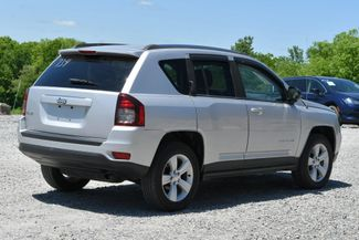 2014 Jeep Compass Sport Naugatuck, Connecticut 4