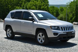2014 Jeep Compass Sport Naugatuck, Connecticut 6