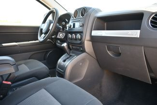 2014 Jeep Compass Sport Naugatuck, Connecticut 8