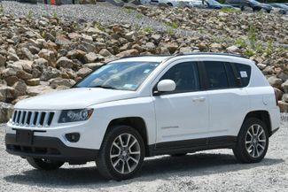 2014 Jeep Compass Limited Naugatuck, Connecticut