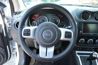2014 Jeep Compass Limited Naugatuck, Connecticut 15