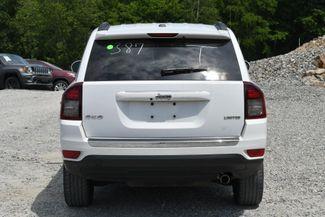 2014 Jeep Compass Limited Naugatuck, Connecticut 3