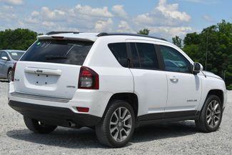 2014 Jeep Compass Limited Naugatuck, Connecticut 4