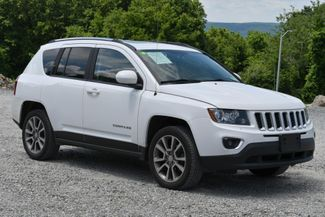 2014 Jeep Compass Limited Naugatuck, Connecticut 6