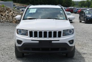 2014 Jeep Compass Limited Naugatuck, Connecticut 7