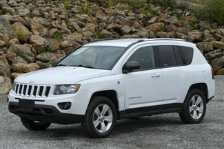 2014 Jeep Compass Sport Naugatuck, Connecticut