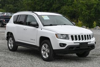 2014 Jeep Compass Sport Naugatuck, Connecticut 6