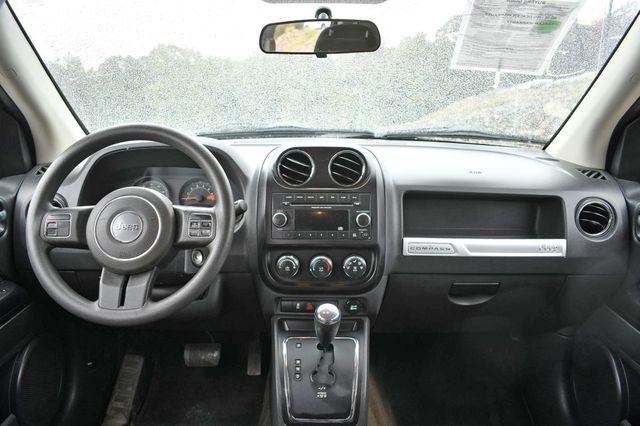 2014 Jeep Compass Sport Naugatuck, Connecticut 10