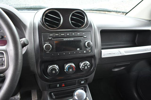 2014 Jeep Compass Sport Naugatuck, Connecticut 13