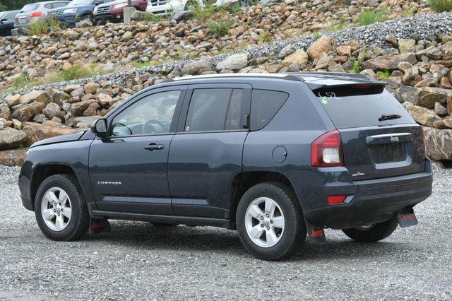 2014 Jeep Compass Sport Naugatuck, Connecticut 2