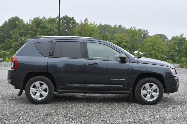 2014 Jeep Compass Sport Naugatuck, Connecticut 5