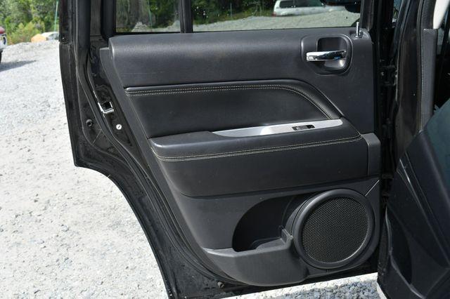 2014 Jeep Compass Latitude 4WD Naugatuck, Connecticut 15
