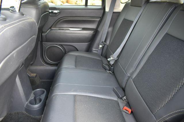 2014 Jeep Compass Latitude 4WD Naugatuck, Connecticut 17