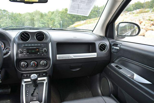 2014 Jeep Compass Latitude 4WD Naugatuck, Connecticut 20