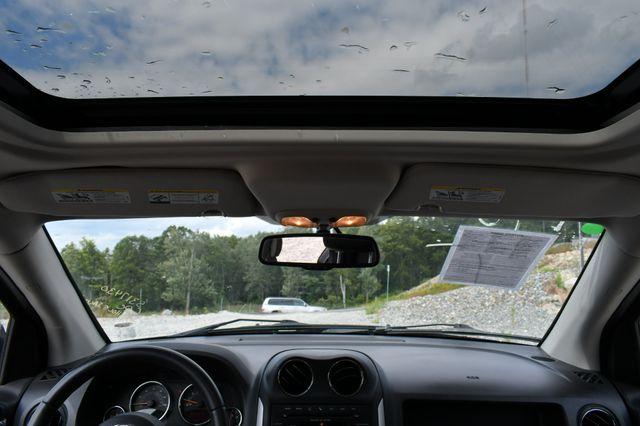 2014 Jeep Compass Latitude 4WD Naugatuck, Connecticut 21
