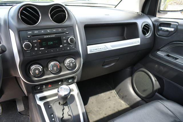 2014 Jeep Compass Latitude 4WD Naugatuck, Connecticut 25