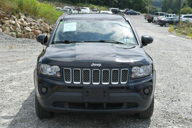 2014 Jeep Compass Latitude 4WD Naugatuck, Connecticut 9