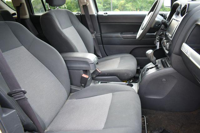2014 Jeep Compass Sport 4WD Naugatuck, Connecticut 10