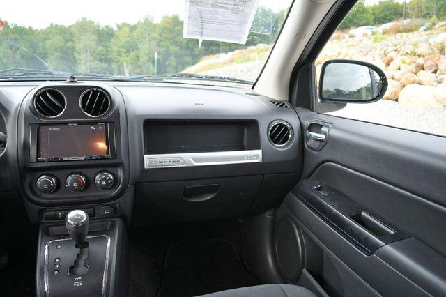 2014 Jeep Compass Sport 4WD Naugatuck, Connecticut 15