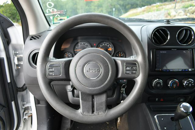 2014 Jeep Compass Sport 4WD Naugatuck, Connecticut 16