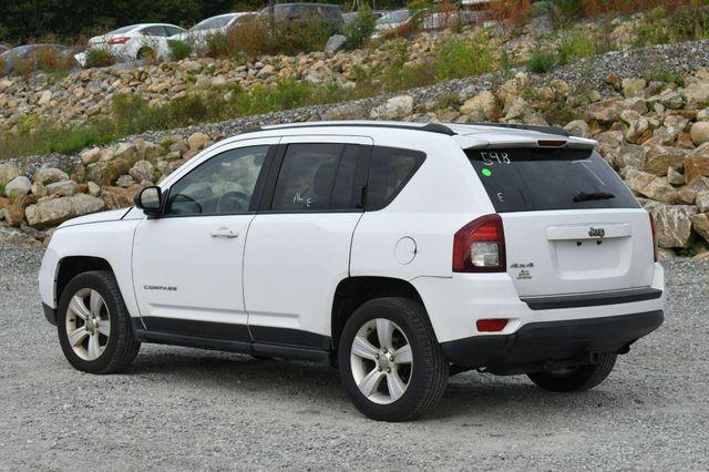 2014 Jeep Compass Sport 4WD Naugatuck, Connecticut 4