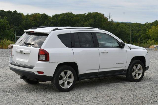 2014 Jeep Compass Sport 4WD Naugatuck, Connecticut 6