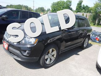 2014 Jeep Compass Latitude Newport, VT 0