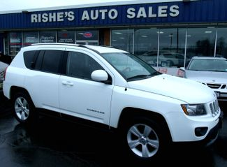 2014 Jeep Compass in Ogdensburg New York