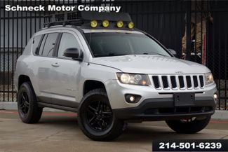 2014 Jeep Compass Lifted Sport in Plano, TX 75093