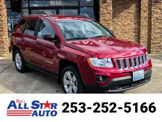 2014 Jeep Compass Sport in Puyallup Washington, 98371