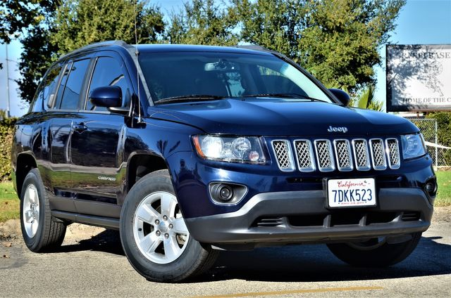 2014 Jeep Compass Latitude in Reseda, CA, CA 91335