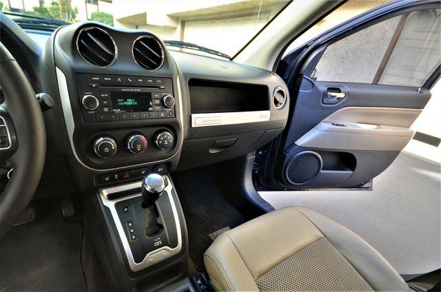 2014 Jeep Compass Latitude in Reseda, CA, CA 91335
