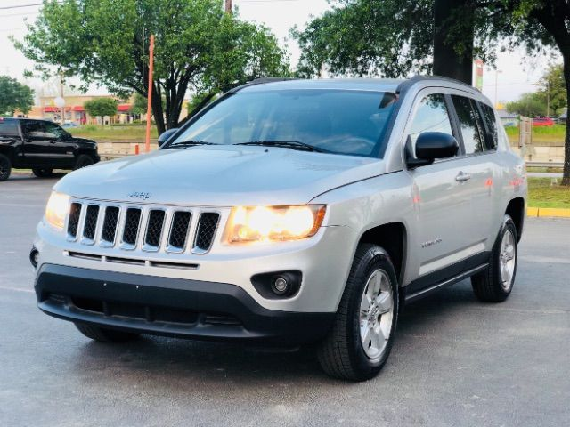 2014 Jeep Compass Sport in San Antonio, TX 78233