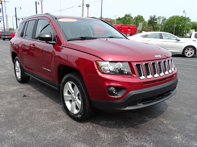 2014 Jeep Compass Sport in Valparaiso, Indiana 46385