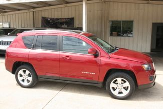 2014 Jeep Compass Latitude in Vernon Alabama