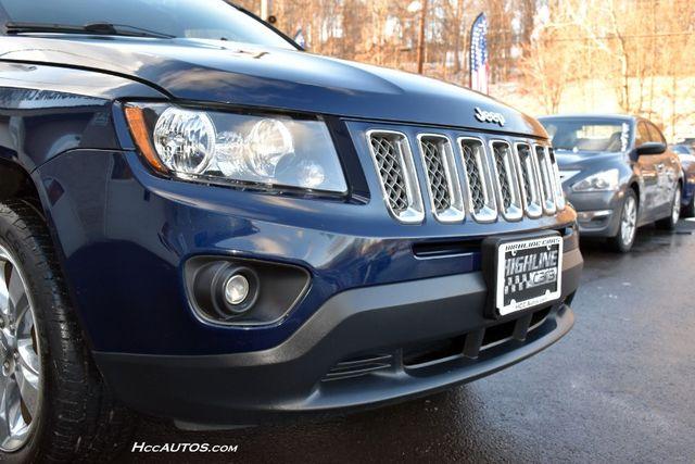 2014 Jeep Compass Latitude Waterbury, Connecticut 10